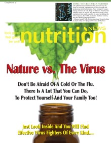 Nature Vs Virus cover image
