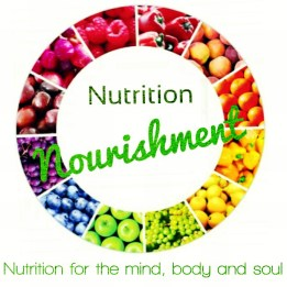 Our brand new logo has just been released! This has been a long process, but we are so excited to be able to share it with our nutrition nourishment friends.