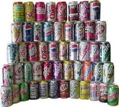 Soda Increases Risk Of Diabetes