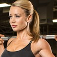 woman-with-barbell
