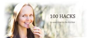 100 kitchen tricks