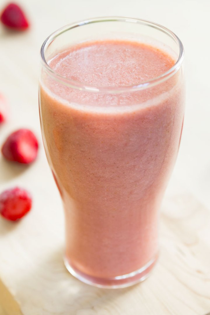 slimming - weight loss smoothie