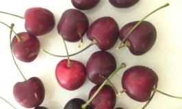 Choose Cherries…Nature's Super Fruit!