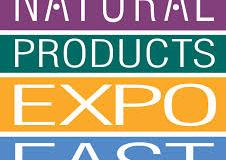 Trendspotting : Natural Products Expo East 2014