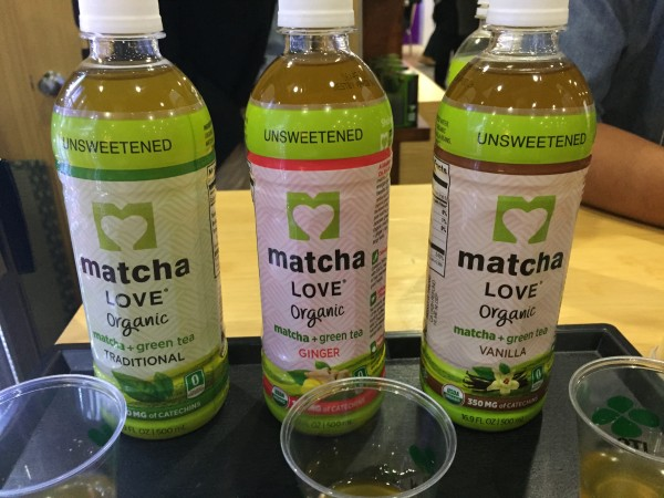 ITO EN Matcha unsweetened teas