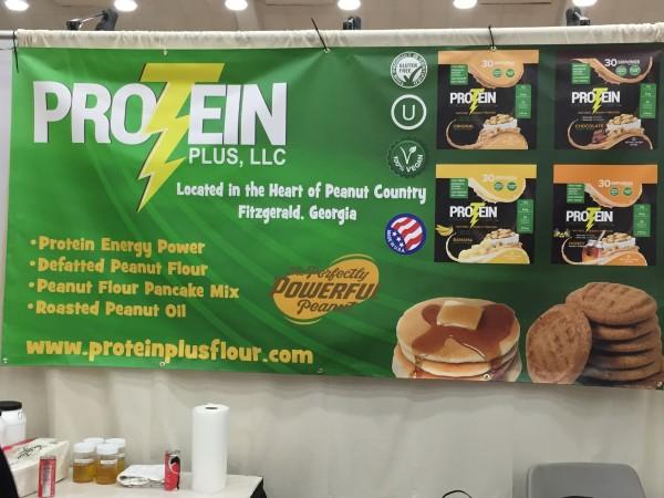 Protein Plus, LLC Peanut Energy Power