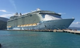 How to Stay Fit and Healthy While Cruising on the Oasis of the Seas!