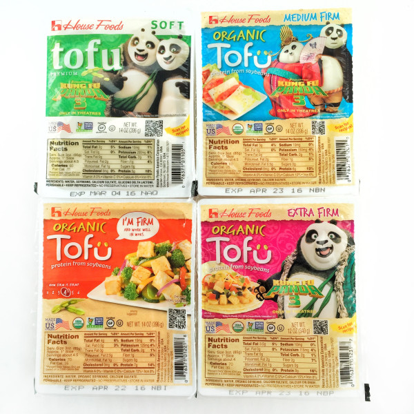 House Foods Tofu revolution