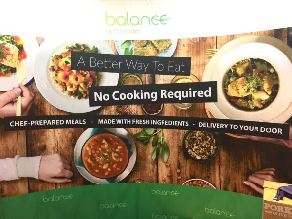 Balance by BistroMD home delivered meals