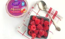 Easy Meal Prep Tips with Yogurt
