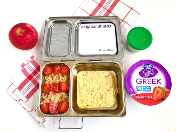 PlanetBox- Meal planning made easy