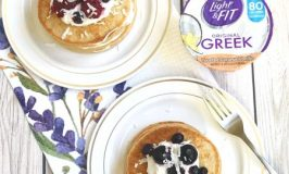 7 ways to hack your breakfast with yogurt