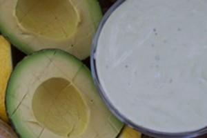 Creamy Avocado Recipe