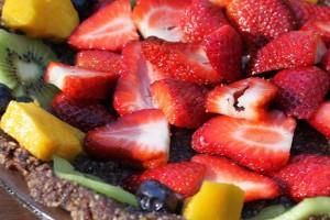 Delicious Date Fruit Pie Recipe
