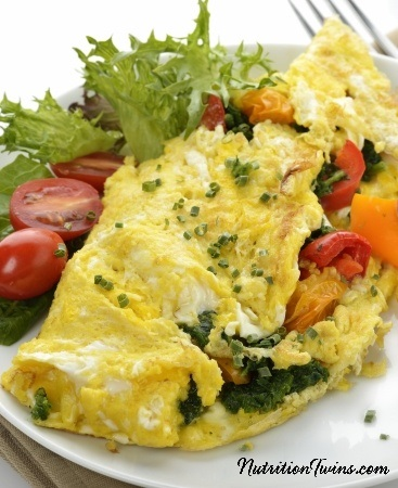 best healthiest breakfast for weight loss