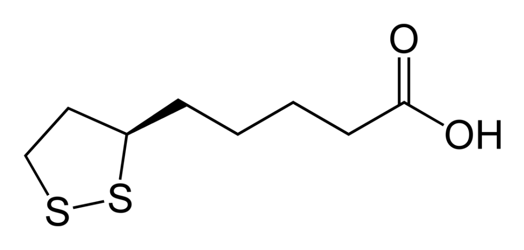 R Alpha Lipoic Acid