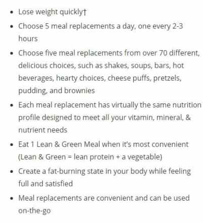 The Optimal Weight 5&1 Plan