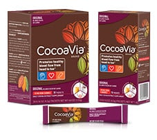 CocoaVia products