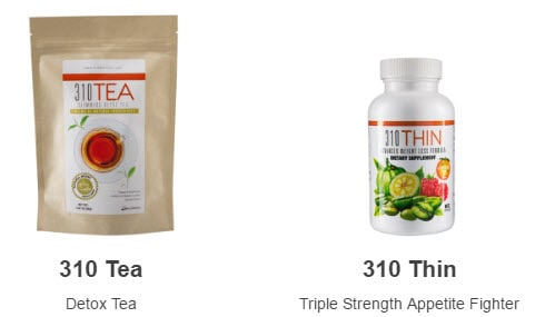 310 Nutrition reviews