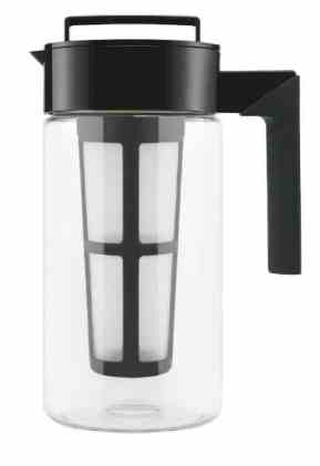 Container for Cold Brewed Coffee