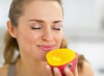 Mango Powder Benefits
