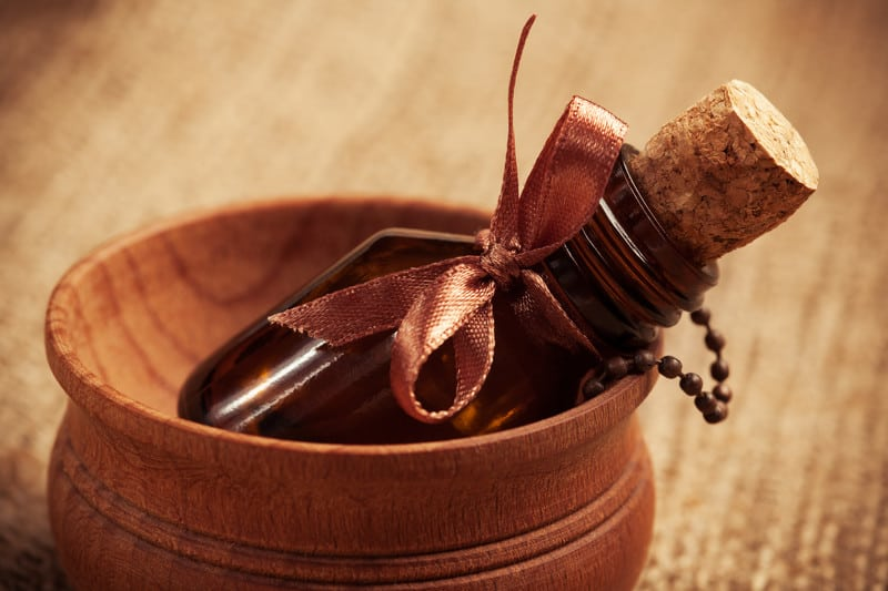 What is Frankincense Good For
