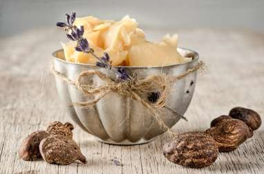 Unrefined Shea Butter Benefits