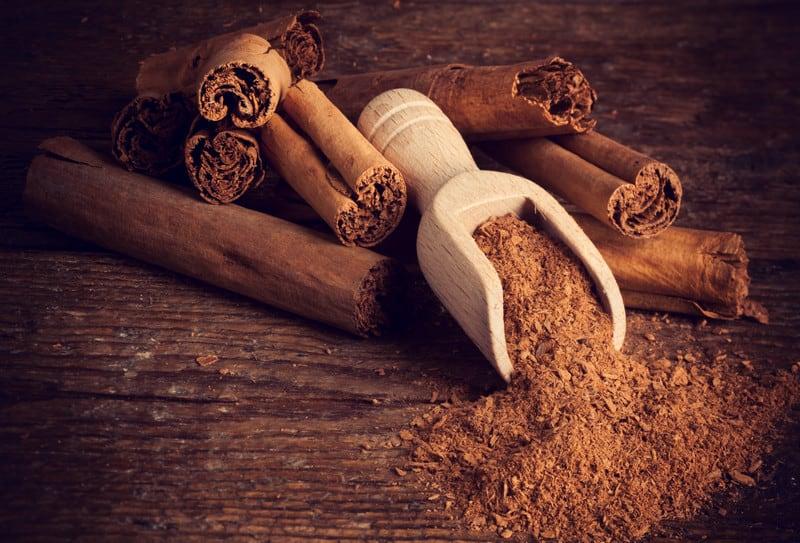 Cinnamon and Blood Sugar