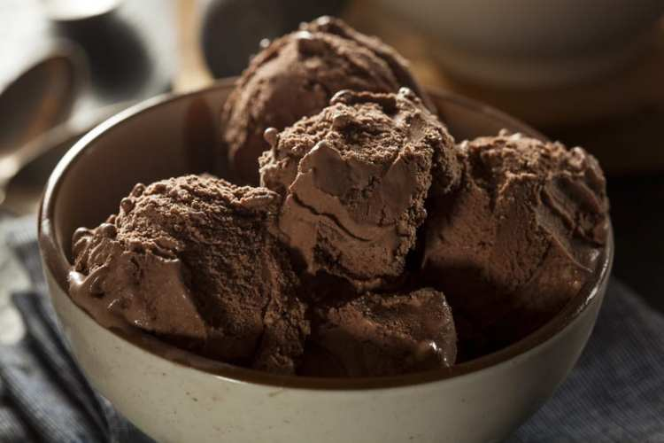 Antioxidant Ice Cream