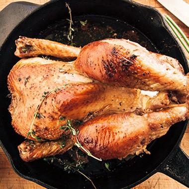 Heritage Chicken