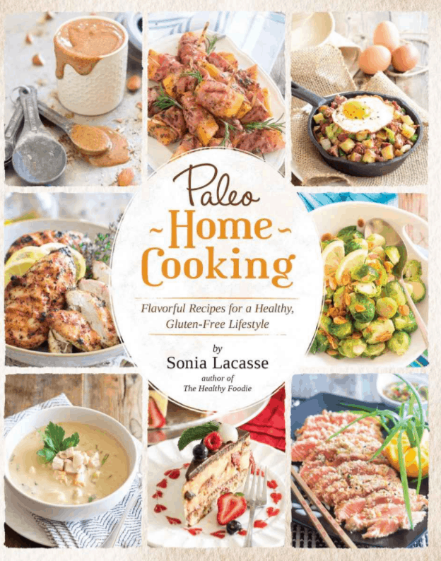 Paleo Home Cooking