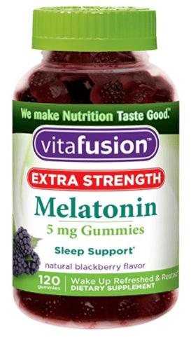 VitaFusion Gummies