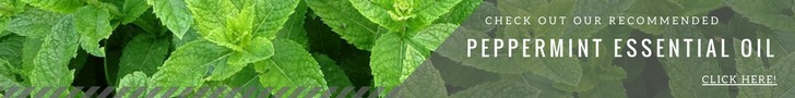 Recommended Peppermint Essential Oil