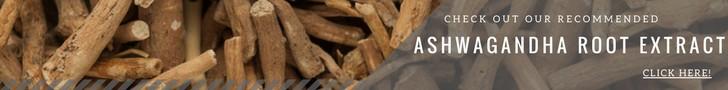 Ashwagandha Root Extract