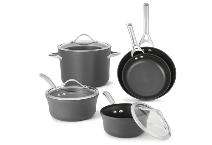 Calphalon Nonstick Cookware