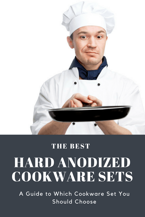 The Best Hard Anodized Cookware Sets