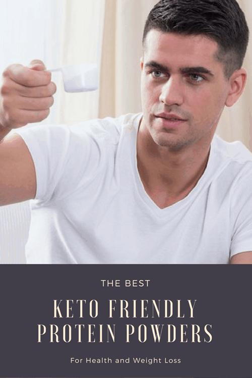 The Best Keto Friendly Protein Powders