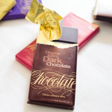 Vital Choice Dark Chocolate