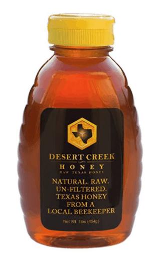 Desert Creek Honey