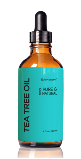 Eve Hansen Tea Tree Oil