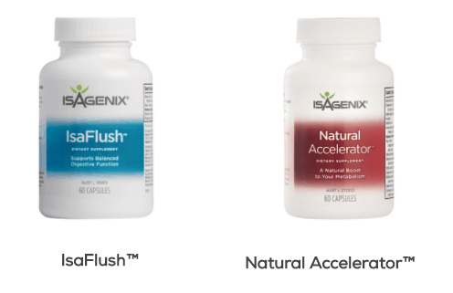 Isagenix Supplements