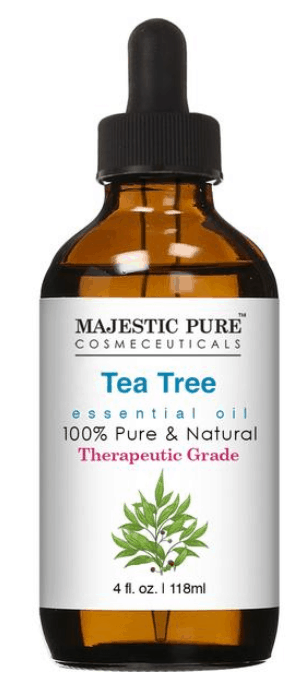 Majestic Pure Tea Tree Oil