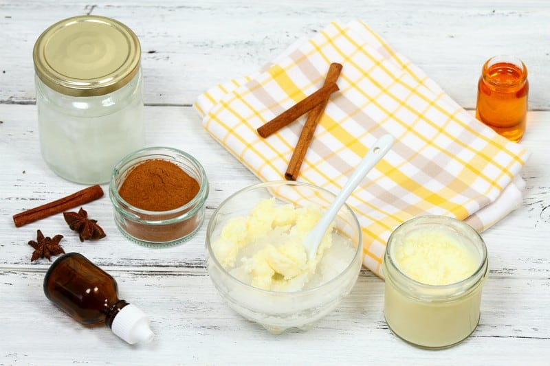 Mango Butter vs Shea Butter and Cocoa Butter