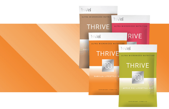 Thrive Shake