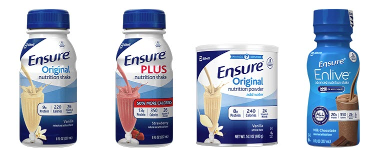 Ensure Products