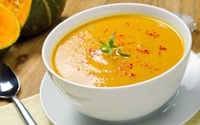 How to Make a Healthy Soup