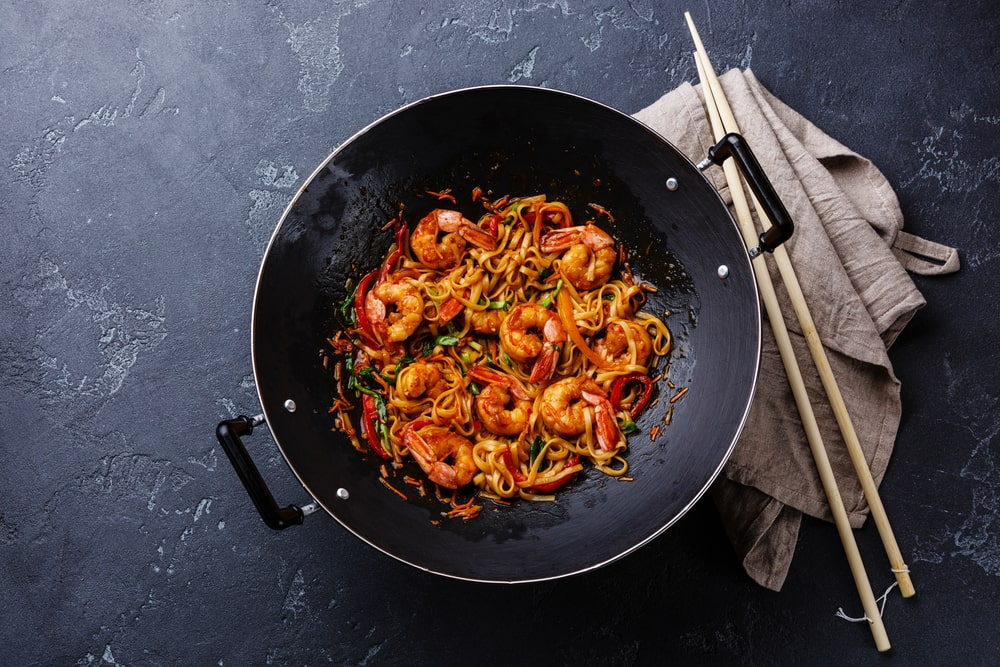 How to Make a Healthy Stir-Fry
