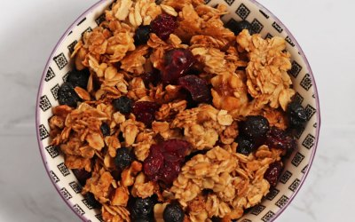 How to Make Granola: 4 Ways