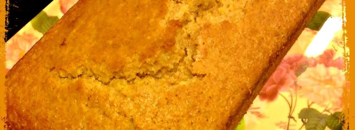 Budin de naranja vegano. sin huevo, sin lacteos. Nutricionsita vegetariana vegana montevideo uruguay stefanie heguy nutriveg