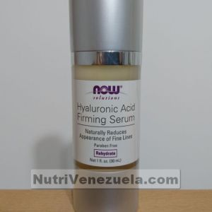Acido Hialuronico Serum NOW
